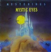 Mystic Eyes - Mysterious (Burning Sounds) CD